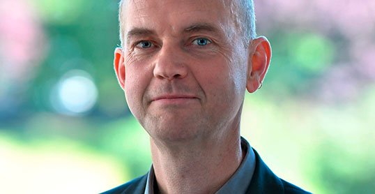 Dipl.-Ing. Christian Bugl - MFA Vizepräsident