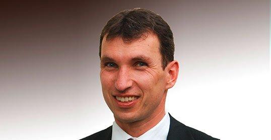 Dipl. Ing. Gerhard Cip - MFA Vizepräsident
