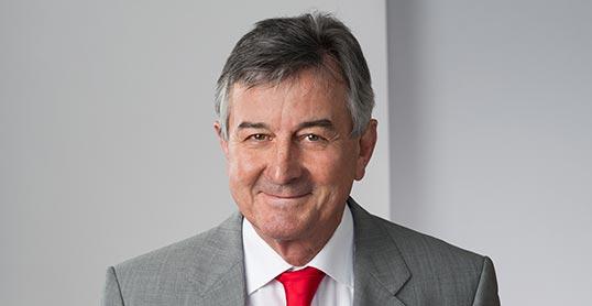 Dipl. Ing. Friedrich Winklehner - Winklehner MFA Präsident