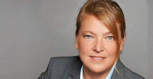 Jutta Isopp Rechnungsprüferin MFA Vereinsstruktur