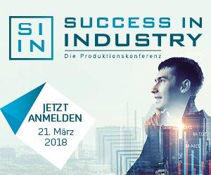 Success in industry