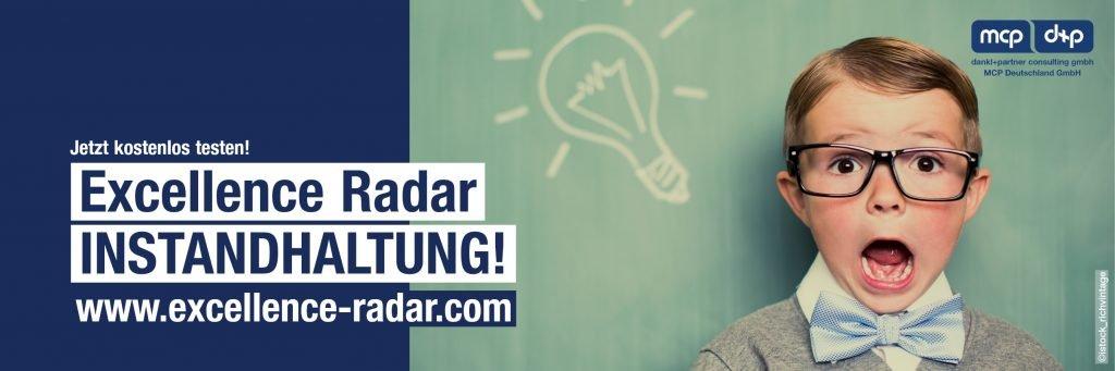Excellence_Radar_Banner_dankl+partner_Andreas_Dankl_Excellence_Instandhaltung