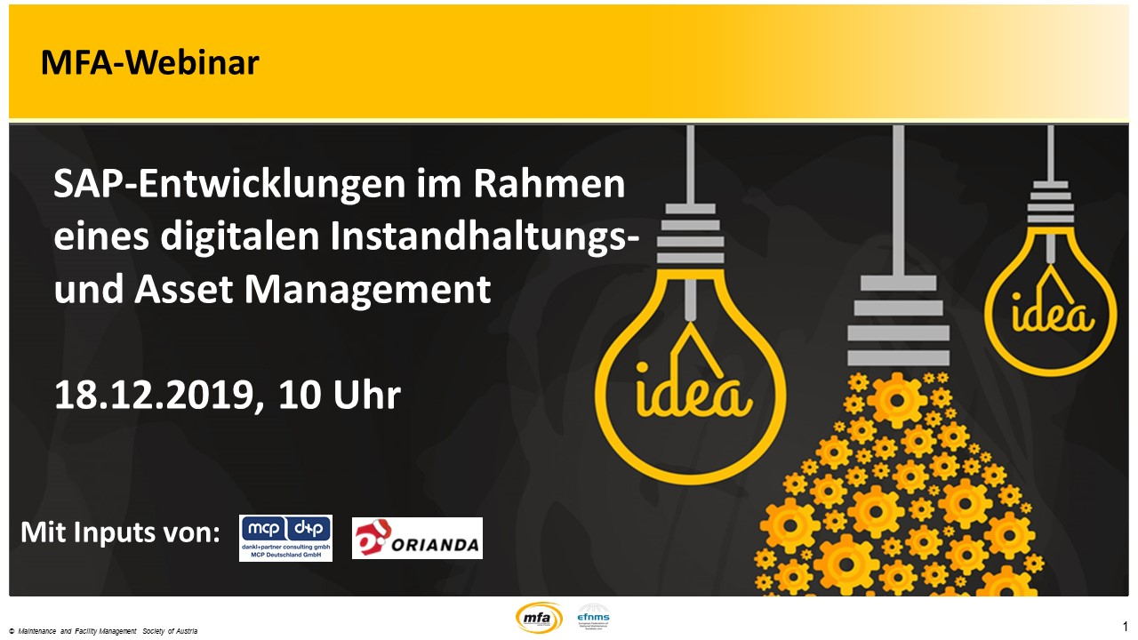 MFA Header Webinar SAP