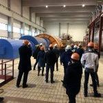 Wien Energie, MFA, Expert Circle, Teilnehmer, Führung