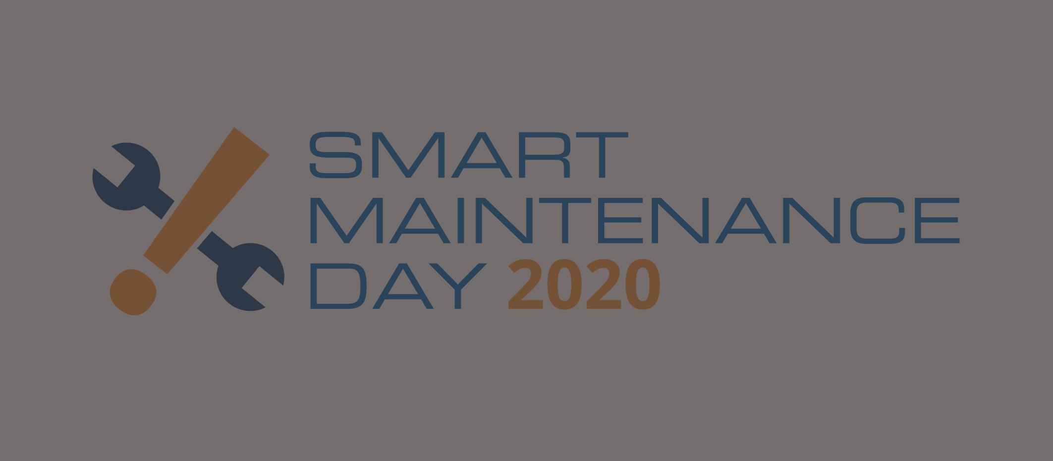 PRAXISTAG: Smart Maintenance 24.09.2020