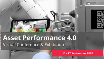 Asset Performance 4.0 Conference Exhibition