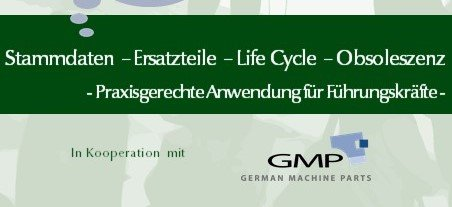 Stammdaten-Ersatzteile-Life Cycle-Obsoleszenz