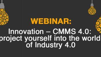 MFA Webinar: Innovation – CMMS 4.0, BEMAS