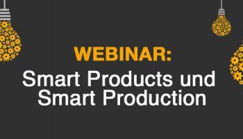 MFA Webinar: Smart Products Smart Production, successfactory