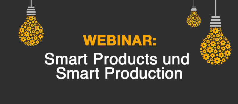 MFA Webinar: Smart Products Smart Production, successfactory