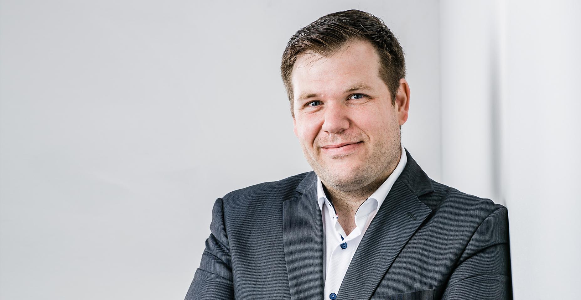 Ing. Bernhard Jurin