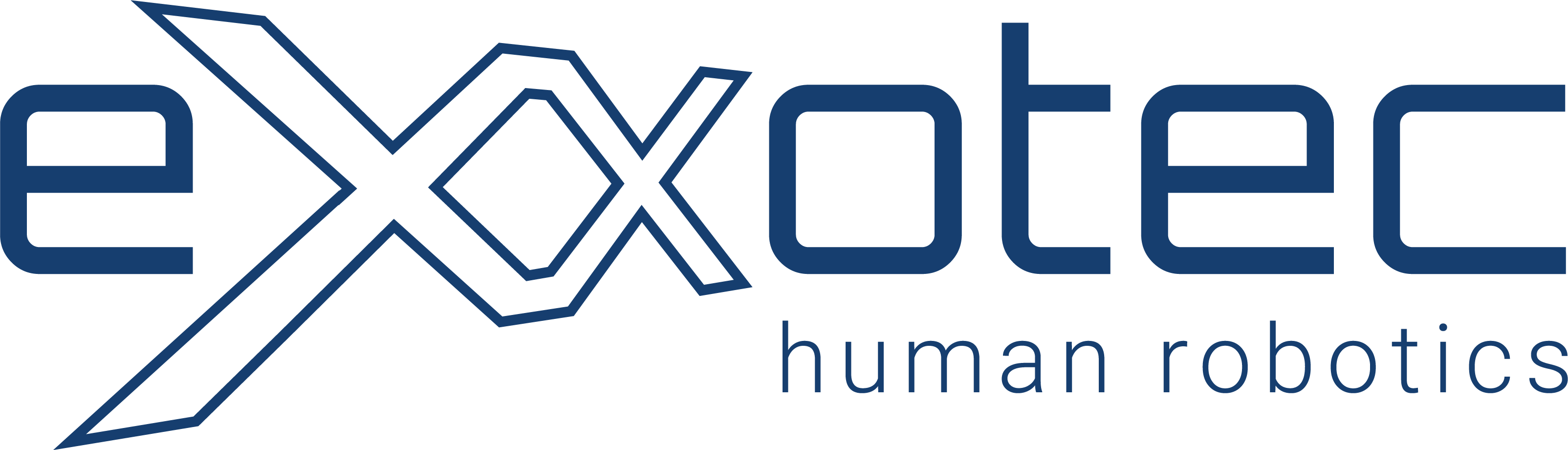 Logo exxotec