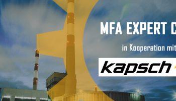 MFA Expert Circle KapschCom