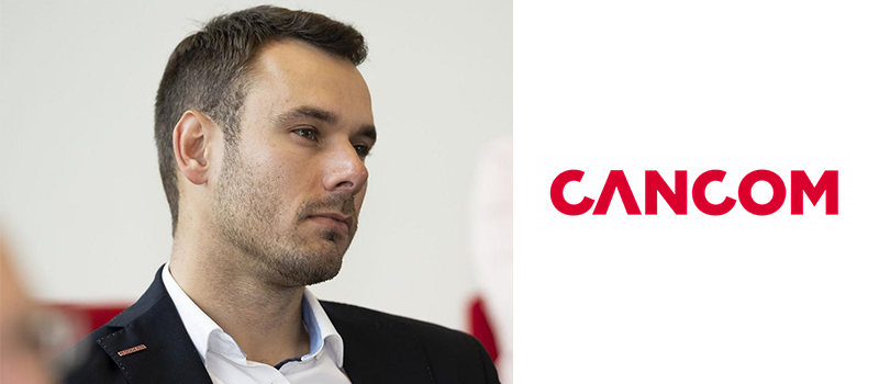 MFA-Mitglied Cancom